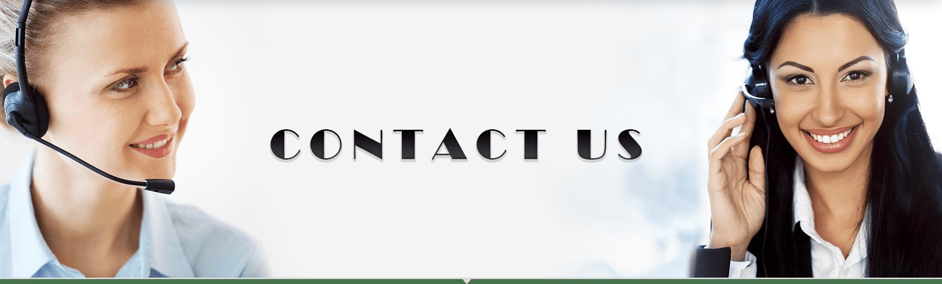 contactus slogan